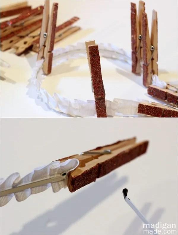 how to make a headband