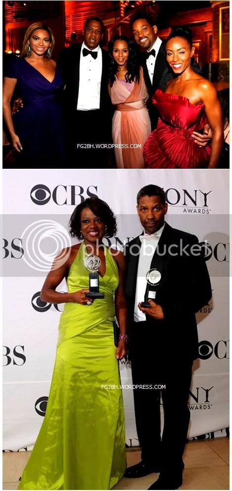 FELA! On Broadway Takes Home 3 Tony Awards!
