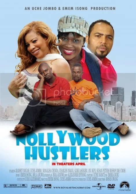 Nollywood Hustlers
