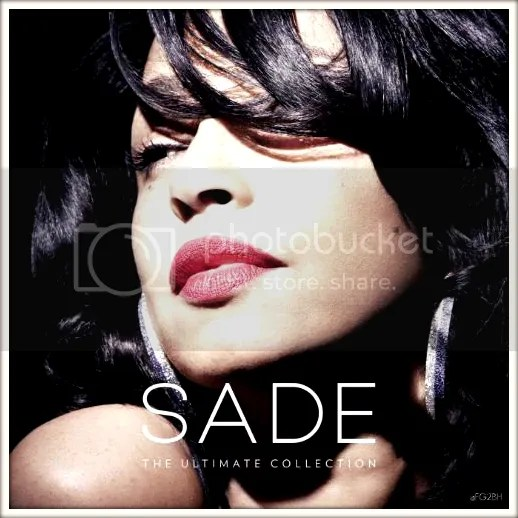 """Sade The Ultimate Collection: Sade To Release """"The Ultimate Collection"""" On May 3rd"""