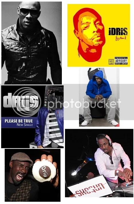 Driis Music