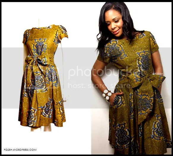 Get To Know Jessique Designs A Fashion Label By Ghana S Janet Opoku Feels Good 2 B Home