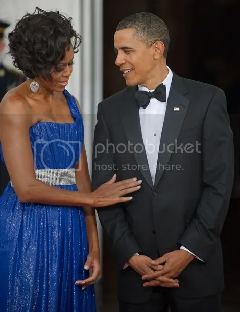 obama second annual state dinner