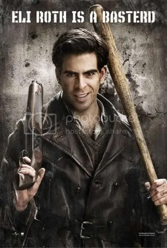 Eli Roth Pictures, Images and Photos