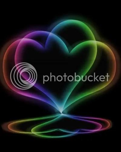 corazones photo:  corazones-iluminados.jpg