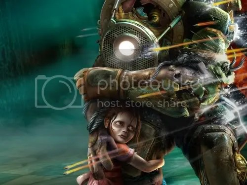 BioShock Pictures, Images and Photos