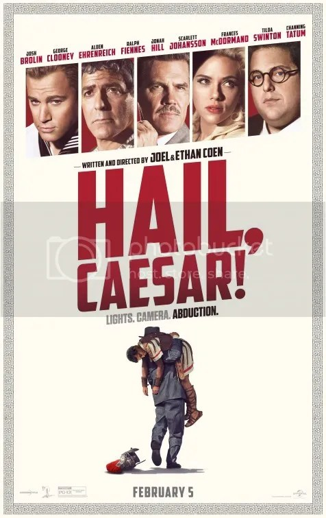 Hail Caesar Fast Film Reviews With will allen, janine benyus, bob berkebile, mark dixon. fast film reviews