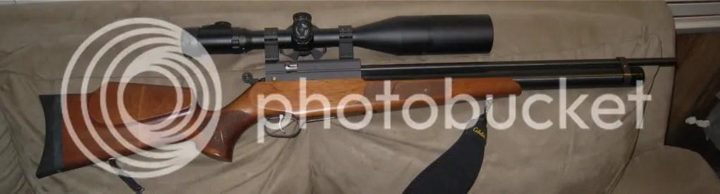 AR6 Hunting Master - f