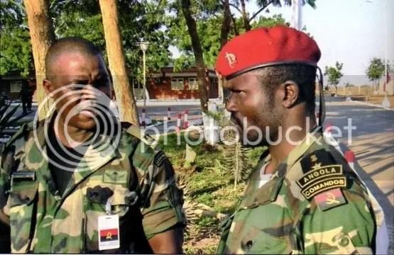 Résultats de recherche d'images pour «Angolan Armed Forces»
