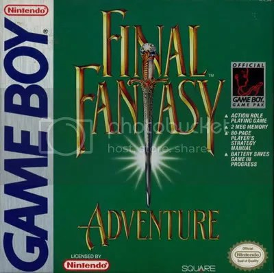 FFA - Its kinda like Zelda Top 10 Wish List of Original GB Games for 3DS Virtual Console eShop Top 10 Wish List of Original GB Games for 3DS Virtual Console eShop FFAdv