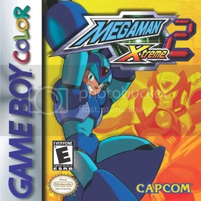 X Goes 2 Top 10 GameBoy Color games for 3DS Virtual Console eShop Top 10 GameBoy Color games for 3DS Virtual Console eShop MegamanXtreme2box