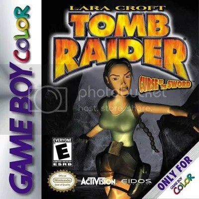 Lara Had a GBC Sequel