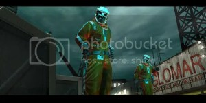 Every game needs dudes in hazmat suits Exclusive Interview with High Voltage Software - Conduit 2 Exclusive Interview with High Voltage Software – Conduit 2 HVS C2 storyshot 015