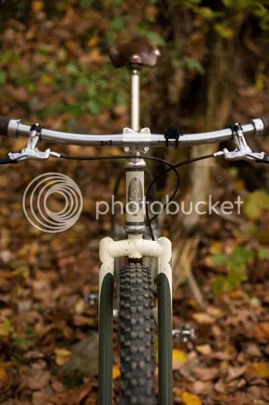retrotec triple mountain bike 29er
