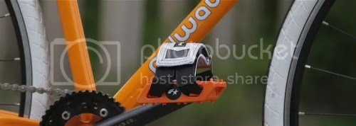Fyxation Gates Pedal Strap Kit