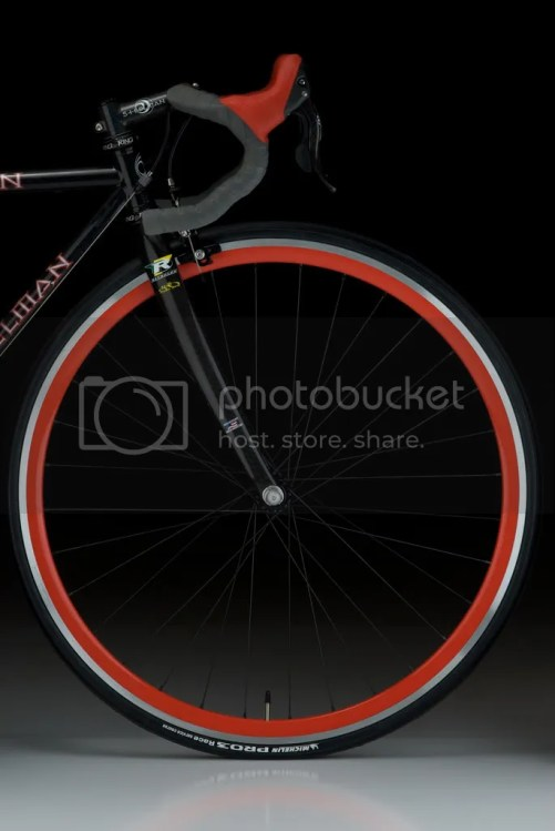Steelman El Diablo Road Bike Mobius Cycle