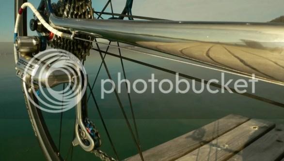 van tuyl road bike