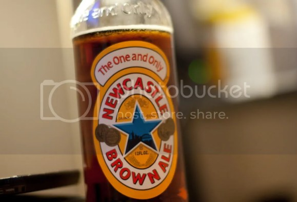 newcastle brown ale review