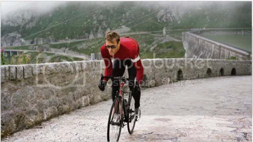 Rapha Winter Cycling gear