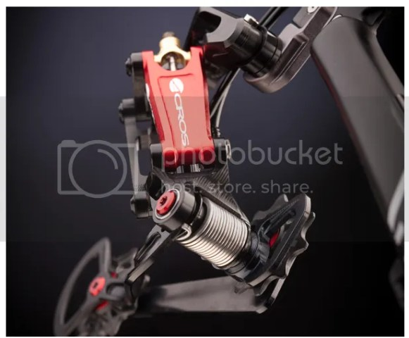hydraulic mountain bike shifters derailleur