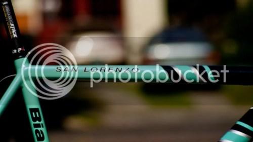 Bianchi San Lorenzo