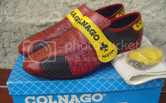 colnago road bike shoes