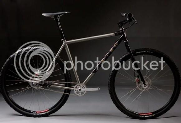 kish ss mtb mountain bike
