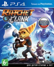 Ratchet and Clank PS4 PKG