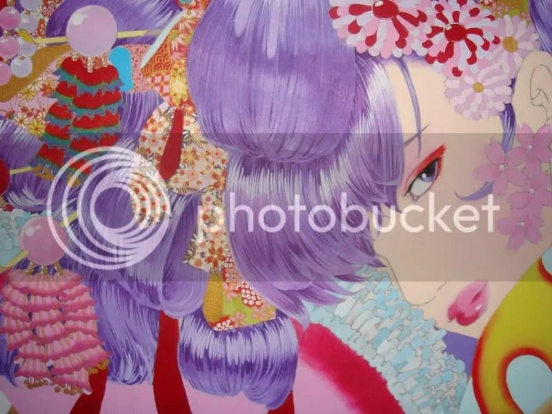 Art by Mae Suzuki