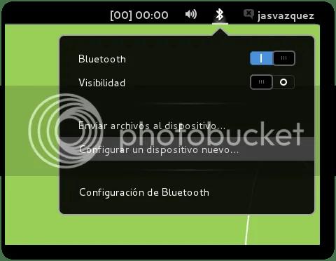 añadir dispositivos bluetooth en el ordenador