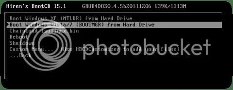 hiren's boot la navaja suiza de tu ordenador