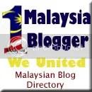 1MalaysiaBlogger