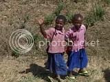 Children at XYZ Station