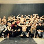 Weightlifting 101 Elite Training Camp in Iceland with Duke Van Vleet