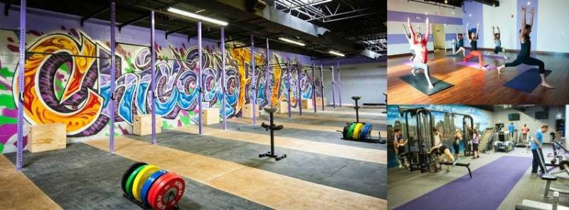 Training for the 2016 Games with gymnastics coach Duke Van Vleet from Colorado