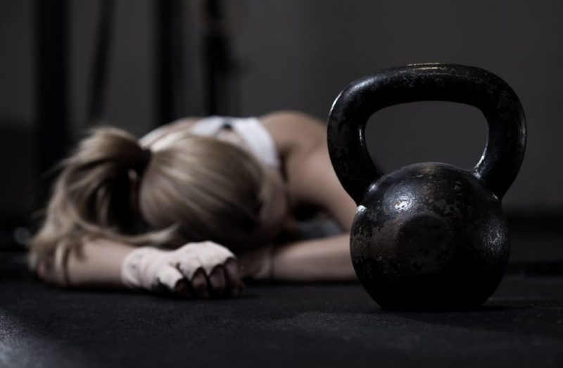 Training for the CrossFit Regionals with i99Fit and Weightlifting 101