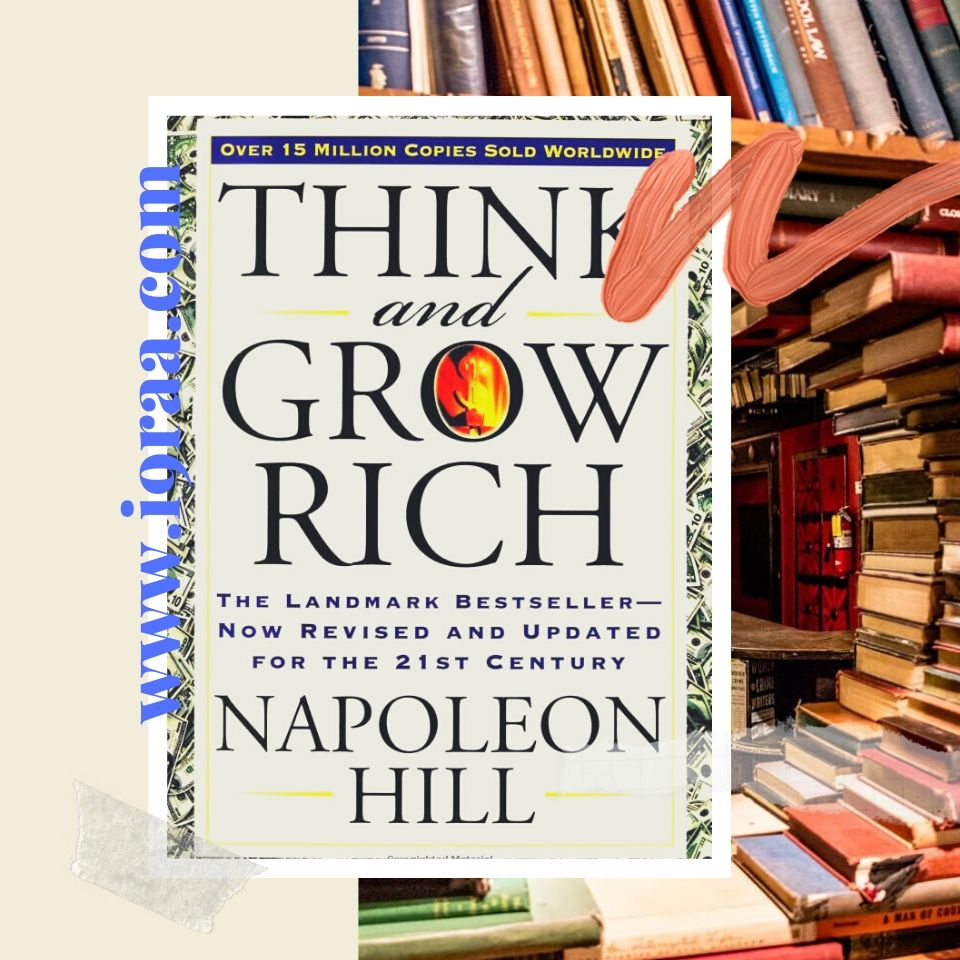 Think and Grow Rich Review