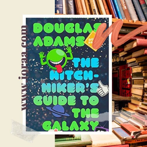 The Ultimate Hitchhiker's Guide to the Galaxy Review