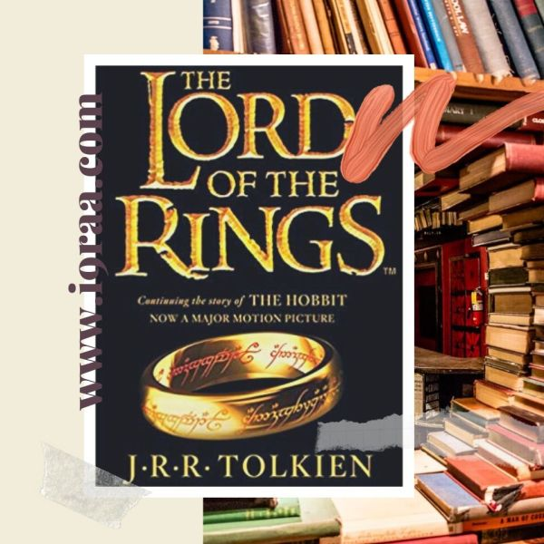 Lord of the Rings Review :J.R.R. Tolkien Book Review