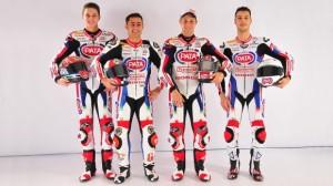 Pata Honda Team
