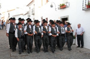 O cante nunca foi a única expressão de música tradicional no Alentejo, sendo aliás mais próprio do Baixo Alentejo que do Alto.