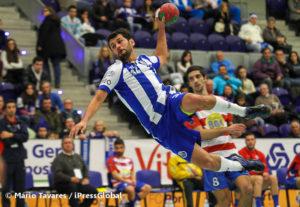 Wesley Freitas em acção