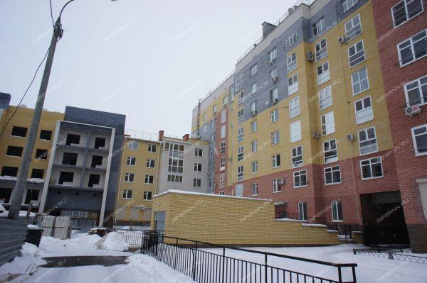 Улица Фрунзе 12 - город Нижний Новгород