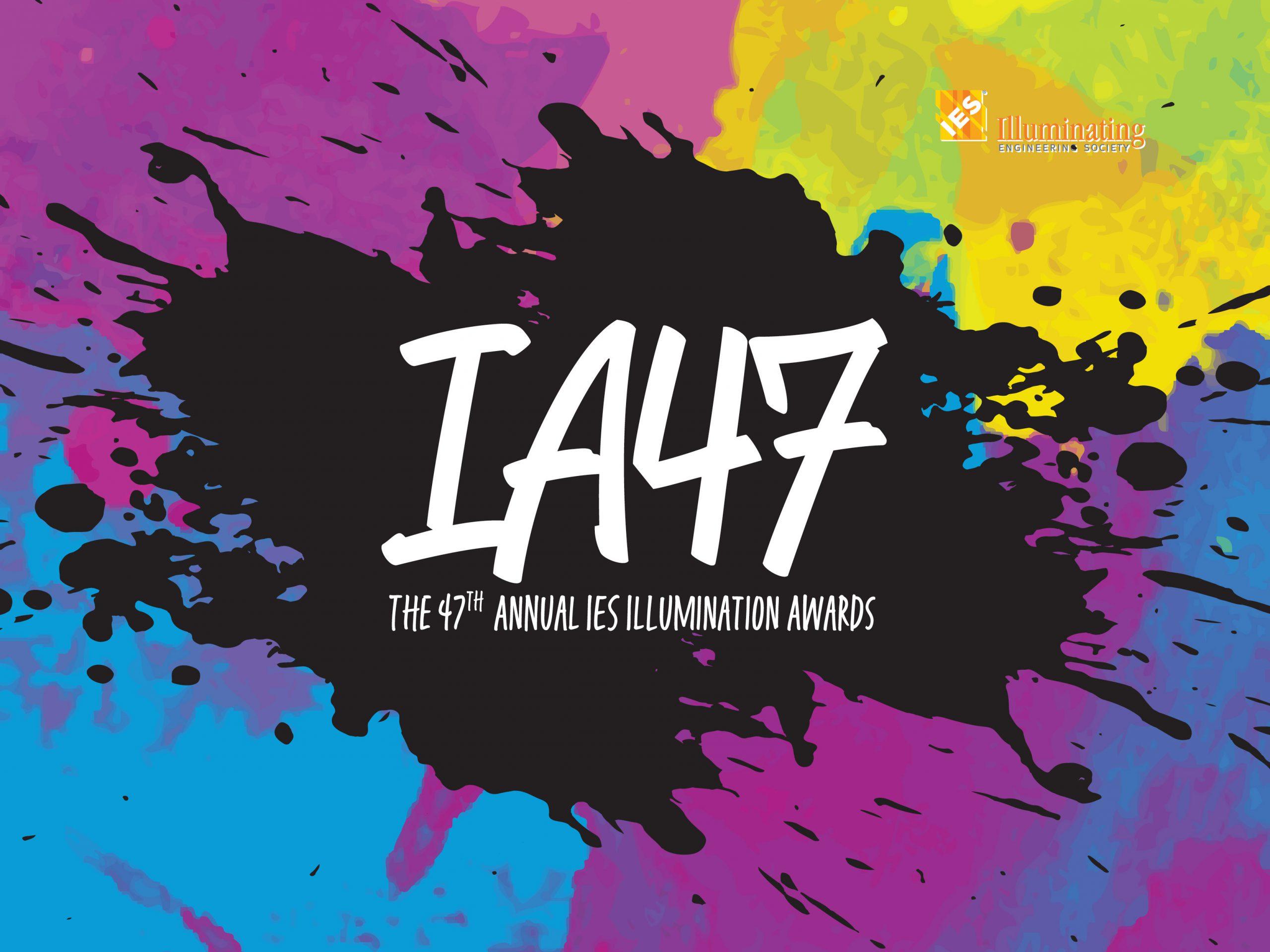 2020 illumination awards ies