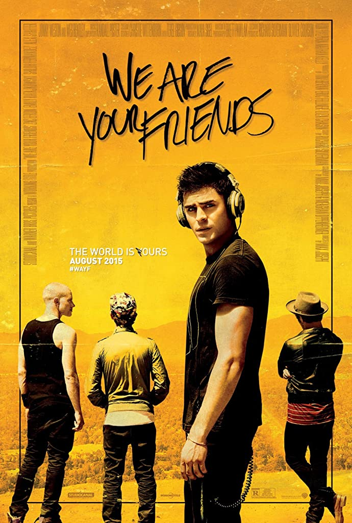 We Are Your Friends - Trailer #2 1