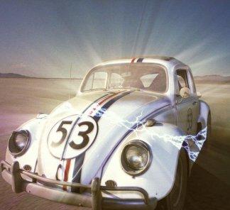 Herbie a csodakocsi