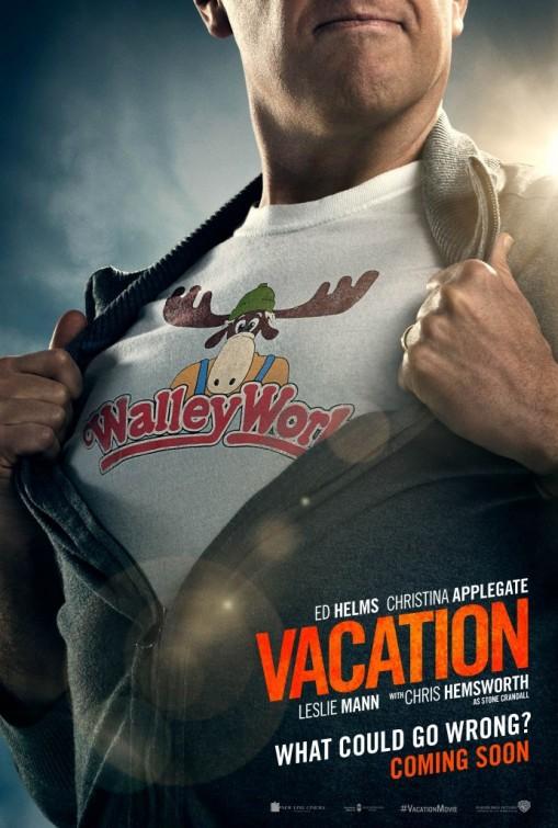 Vacation - Trailer 2