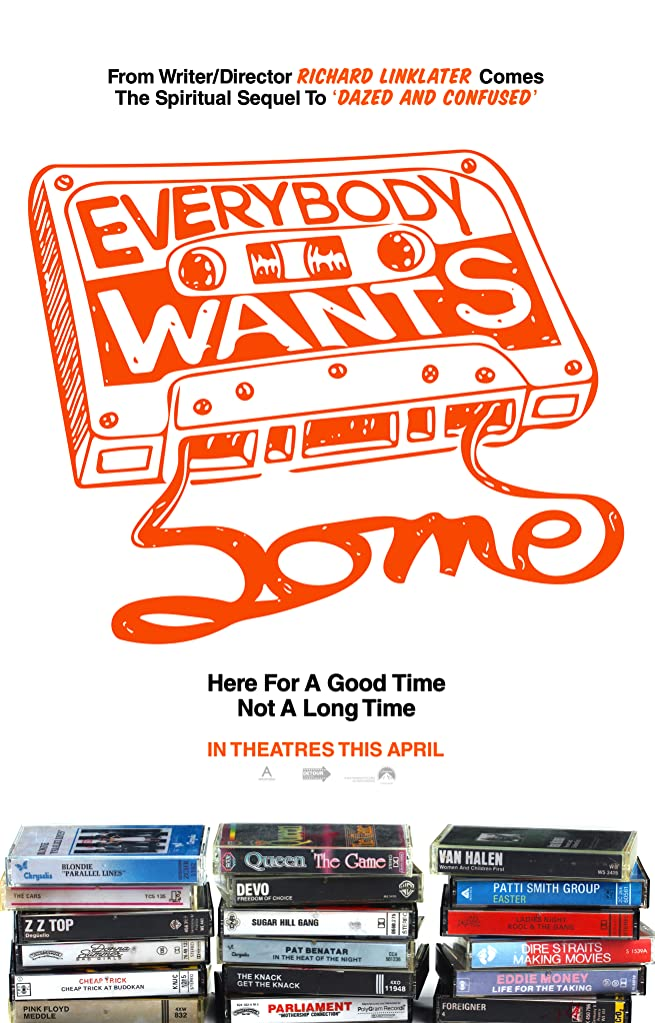 Final Everybody Wants Some Trailer 2