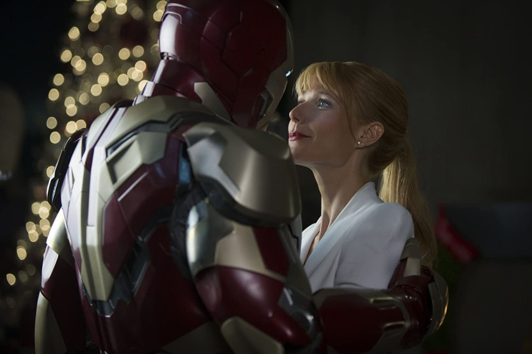 Captain America: Civil War Ending Will Be Controversial; Pepper Potts Confirmed 2