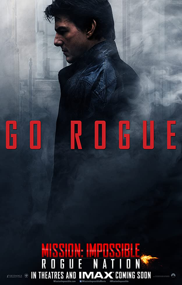 Mission: Impossible Rogue Nation - Trailer #3 4